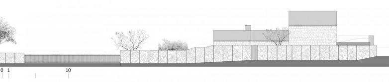 Istočna fasada