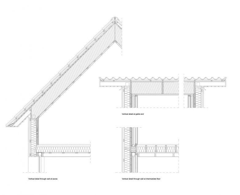 Detalji konstrukcije