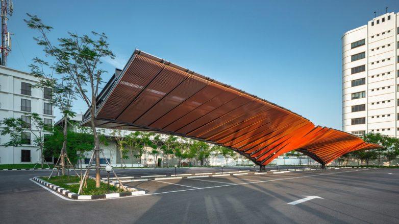 Kad se spoji inženjerstvo i umetnost; Foto: Panoramic Studio