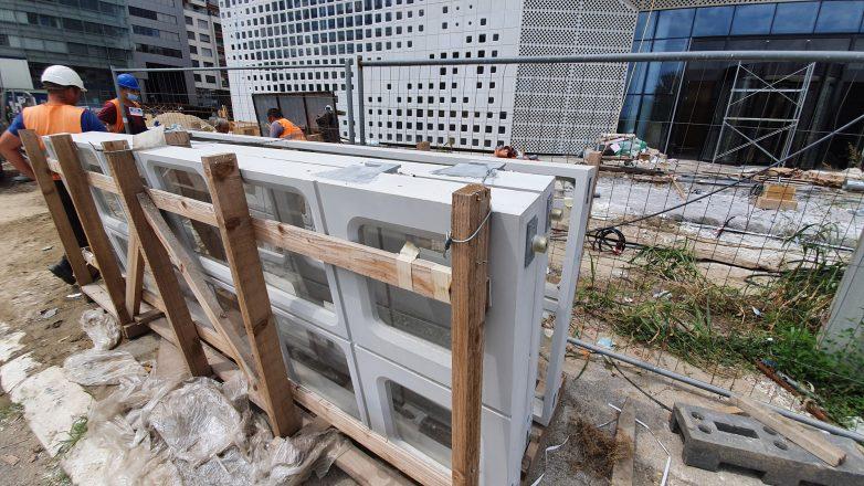 Spremi za montažu; Foto: Gradnja.rs