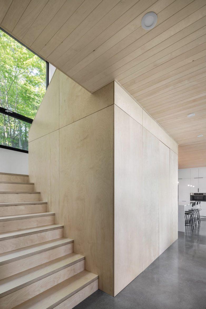 Beton na zidovima, beton na podovima; Foto: Adrien Williams