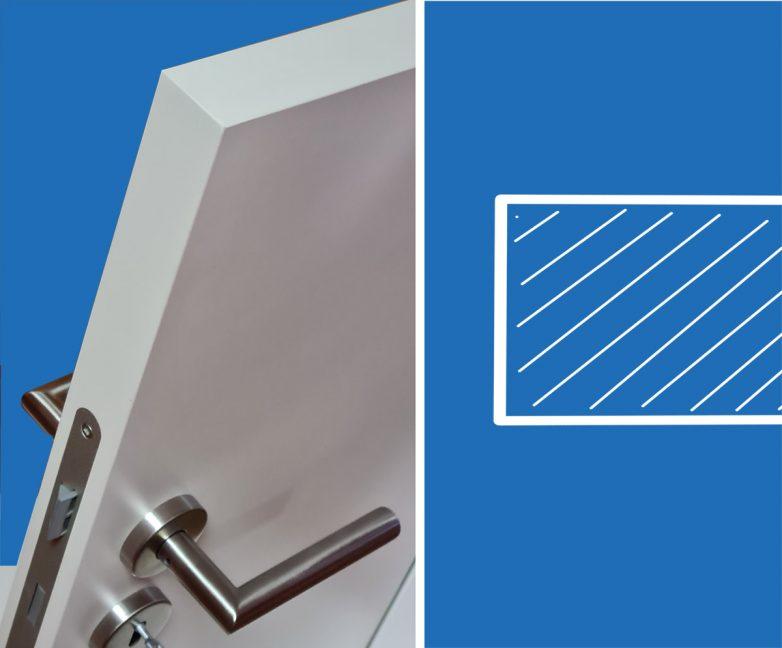 Vrata bez falca, Foto: Gradnja.rs