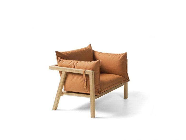 Umomoku fotelja; izvor: PROSTORIA