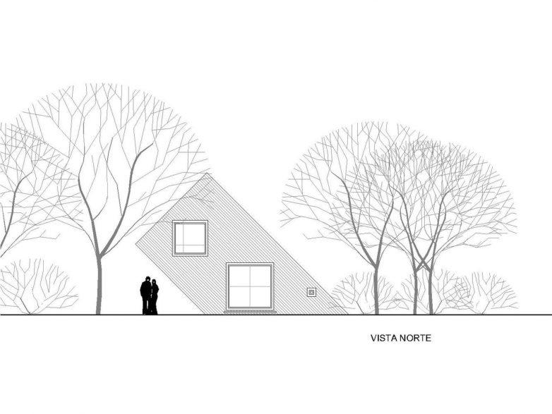 Izgled kuće