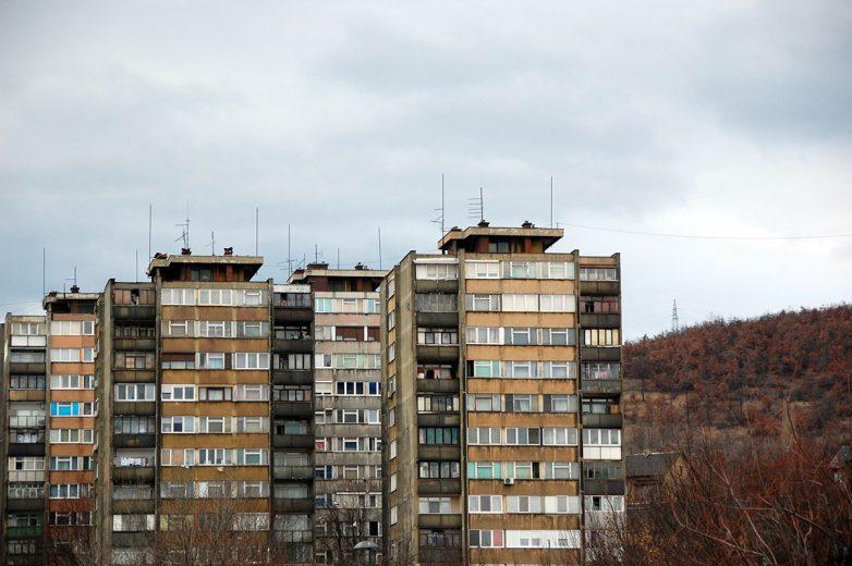 Soliteru u Buru; Foto: Hristina Stojanović