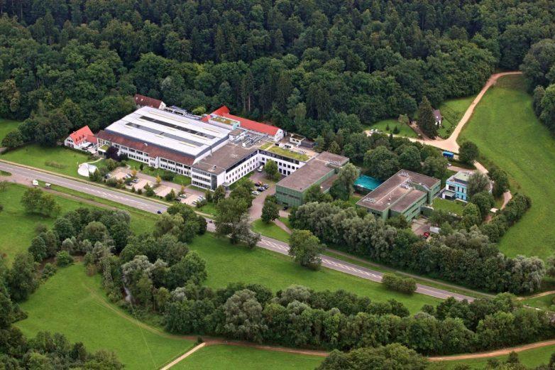 Institutu za istraživanje tekstila i vlakana u Denendorfu