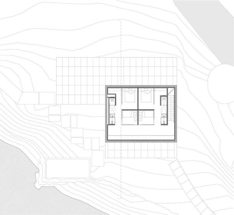 3. etaža