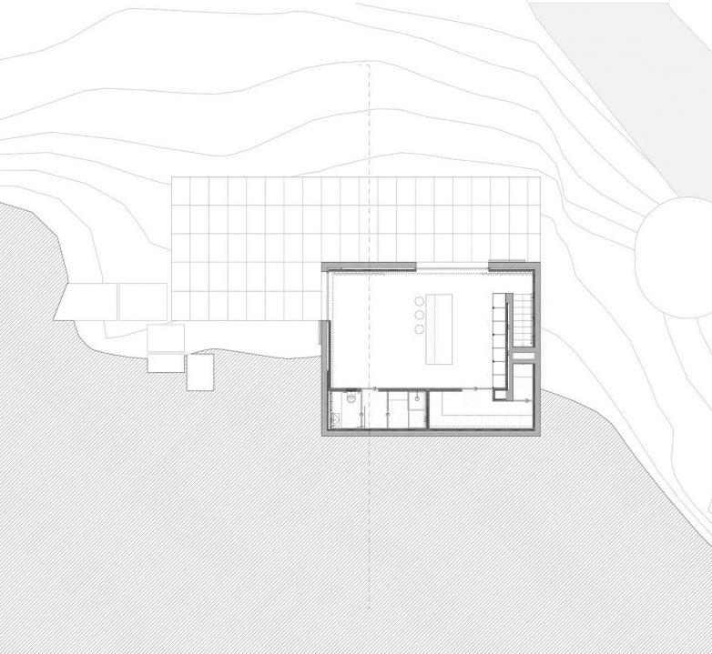 1. etaža